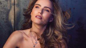 Ирландская компания Newbridge Silverware расширяет коллекцию украшений с бриллиантами