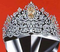 Рина Ахлувалия нарисовала для Mouawad корону Power of Unity («Сила единства»)