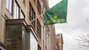 Long's Fine Jewelers открывает первый бутик Rolex в Бостоне