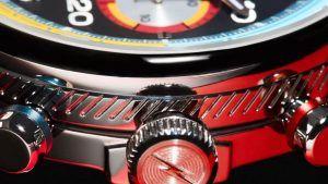 Shinola представляет новые часы