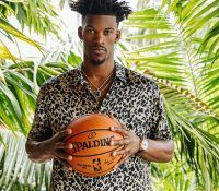 Компания TAG Heuer добавила суперзвезду НБА в список своих амбассадоров