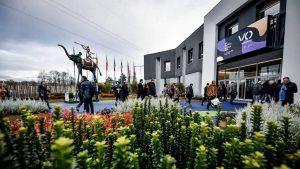 Выставка Vicenzaoro пройдет с 10 по 14 сентября 2021 года