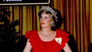 Всемирный день тиары: самые известные тиары членов королевской семьи