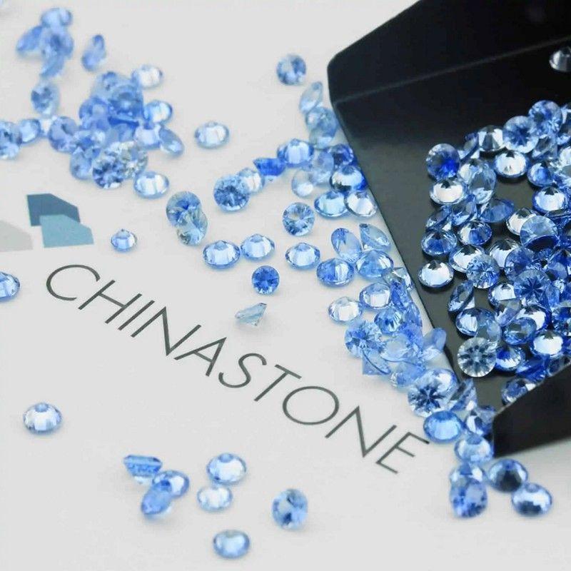 Chinastone – ведущий мировой производитель натуральных драгоценных камней