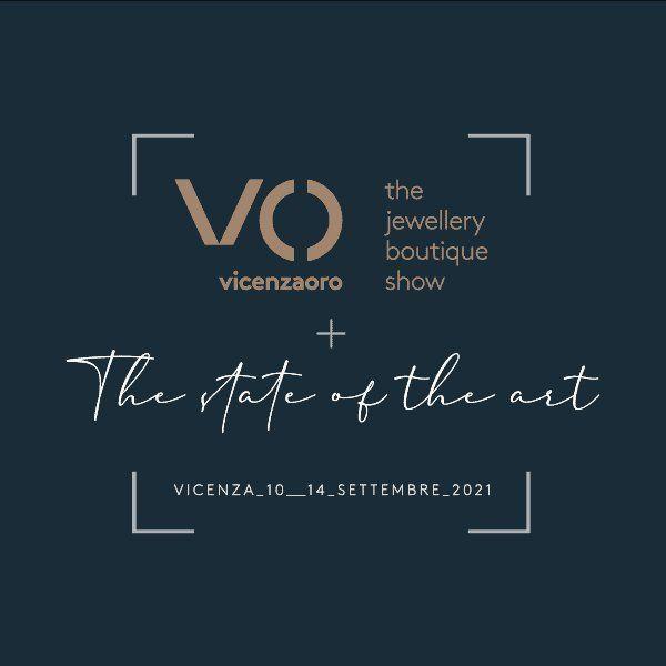 Сентябрьское мероприятие Vicenzaoro