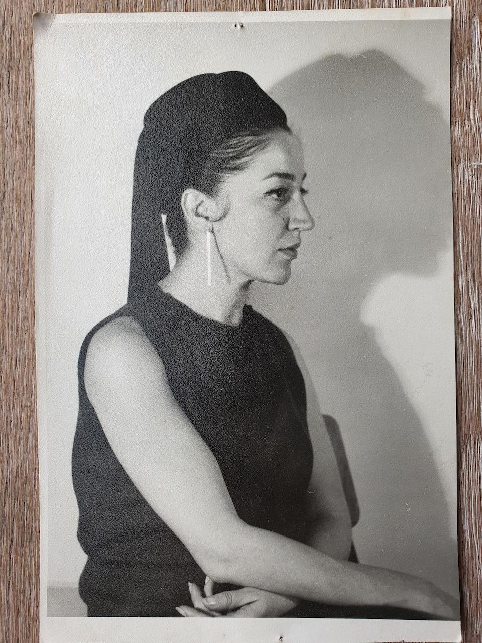 Лела Канеллопулу