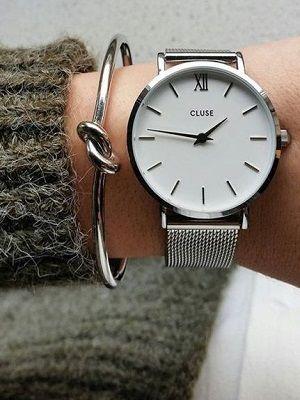 Женские серебряные часы: особенности, как выбрать и носить