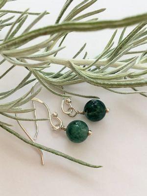 Зеленый агат: свойства и особенности камня
