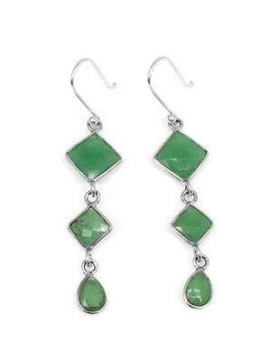 Зеленый авантюрин: свойства и особенности камня