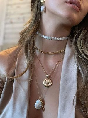 Жемчужное ожерелье: особенности украшения, как выбрать и носить