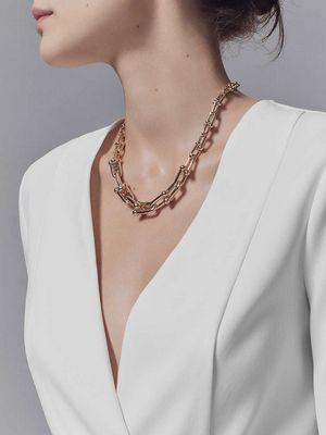 элегантное ожерелье