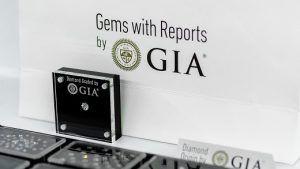 GIA наблюдает рост мошенничества, связанного с синтетикой