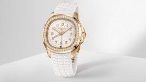 Patek Philippe дополняет коллекцию часов Aquanaut новыми современными дизайнами для мужчин и женщин