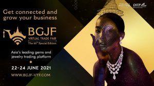 Виртуальная Бангкокская ярмарка пройдет 22–24 июня
