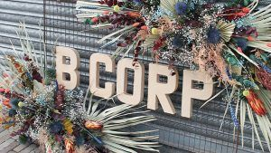 Wolf & Badger получает сертификат B Corp на онлайн-рынке Великобритании