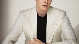 Южнокорейский актер Ким У Бин – новый амбассадор бренда Jaeger-LeCoultre