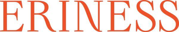 Новый логотип Eriness
