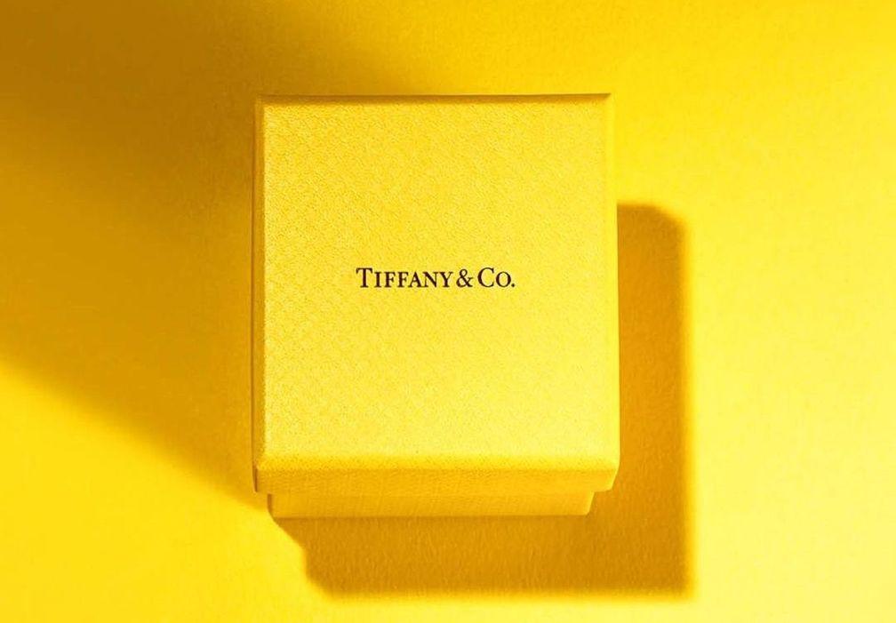 Желтый – это новый Tiffany Blue: первоапрельская шутка на удивление удалась