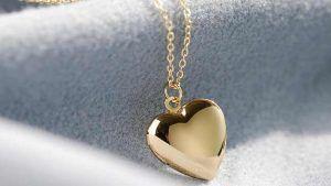 Кулон в виде сердца: особенности, как выбрать и носить