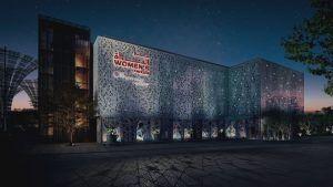 Cartier открывает Женский Павильон на выставке «Expo 2020» в Дубае