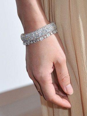 Браслет с бриллиантами: особенности, как выбрать и носить