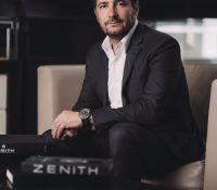 Генеральный директор Zenith Жюльен Торнаре об уроках пандемии