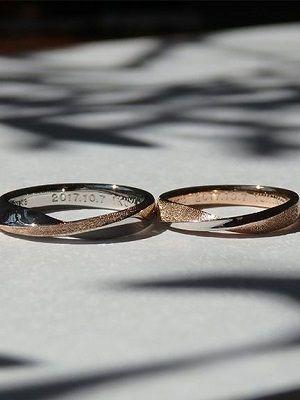 дата на обручальных кольцах