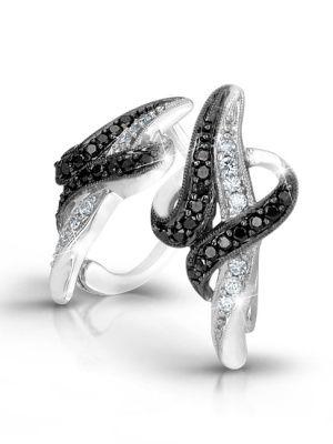 Фантазийный бриллиантовый дизайн