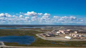 Вспышка Covid-19 на руднике Экати