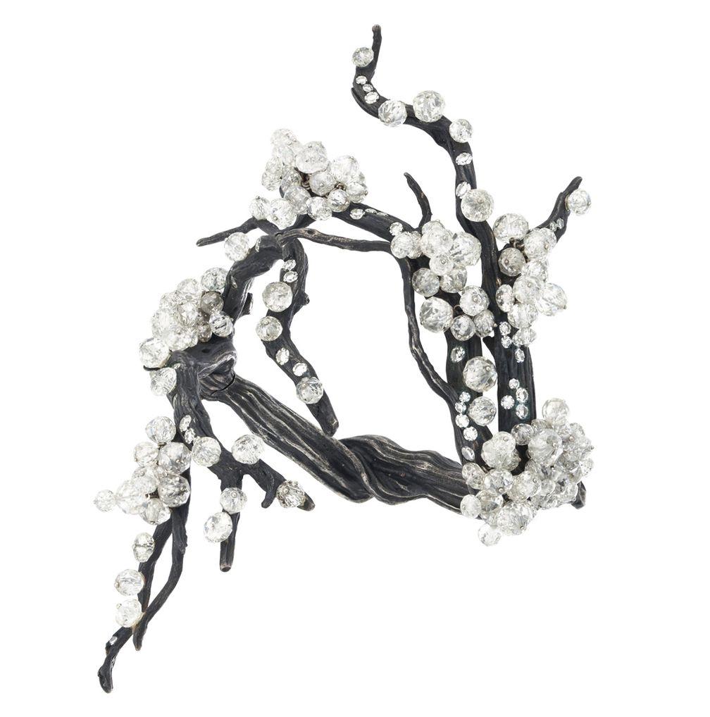 Браслет Branch Under Snow от JAR