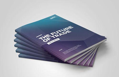 Специальный выпуск DMCC «Будущее торговли в 2021 году»