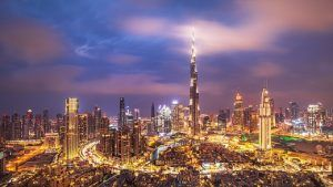 Индия запускает новую выставку в Дубае
