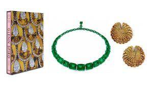 Во временной галерее Sotheby's в Монако будут представлены творения ювелира Гленна Спиро