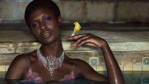 Новая коллекция высокого ювелирного искусства Gucci