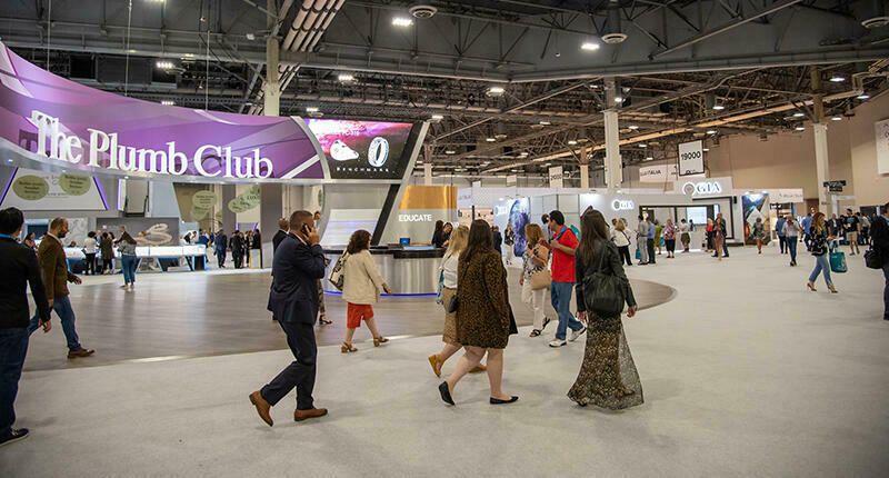 Выставка JCK Las Vegas состоится 27–30 августа в Venetian Resort and Sands Expo