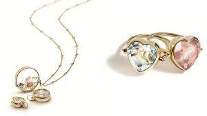 Роскошная коллекция ювелирных украшений для невесты от Loquet London