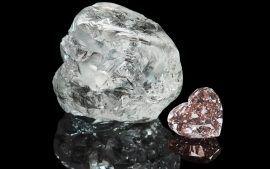 Lucapa демонстрирует впечатляющие бриллианты в Австралии
