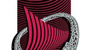 Линейное уравнение: драгоценности с геометрическим дизайном