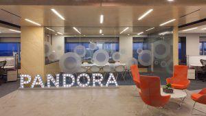 Лучано Родембуш возглавит подразделение Pandora в Северной Америке