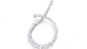 Бриллиантовое ожерелье стоимостью $ 4,1 млн возглавило аукцион Sotheby's