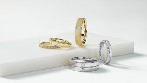 Зак Позен и Blue Nile запускают эксклюзивную коллекцию свадебных украшений