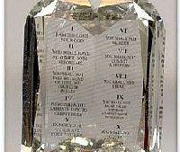 О необычных формах бриллиантов – религиозных символах