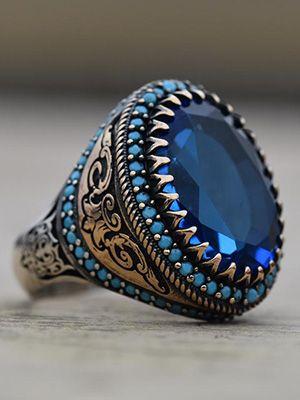 Серебряные перстни: как выбрать и носить
