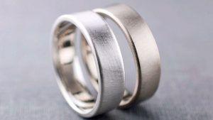 Как отличить белое золото от серебра: важные рекомендации