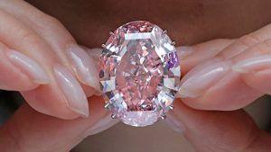 7 самых дорогих цветных бриллиантов в мире
