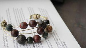 Браслеты из натуральных камней: особенности выбора