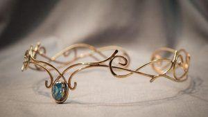 Эльфийские украшения: особенности, как выбрать и носить