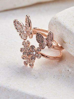 преимущества изделий из розового золота
