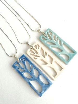 преимущества украшений с керамикой