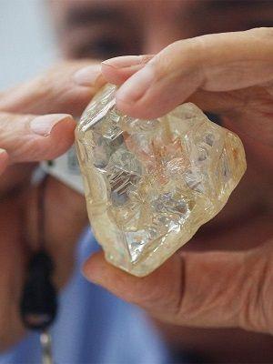 продажа алмаза